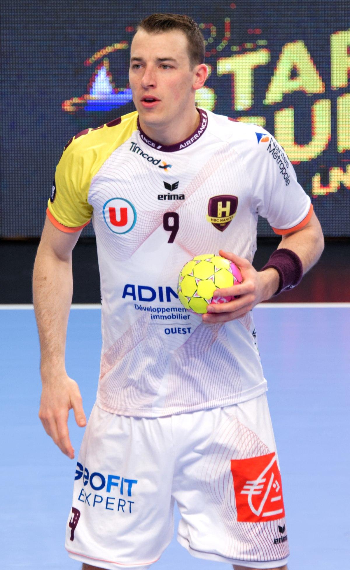 Klein Dominik