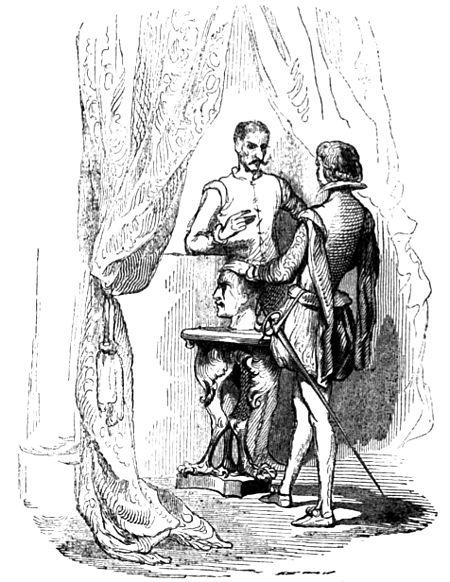 I Donchisciotte Del Tavolino.Don Chisciotte Della Mancia Vol 2 Capitolo Lxii Wikisource