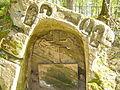 Donndorf - Fantaisie Schlosspark - Alexanderkapelle (15.04.2007).jpg