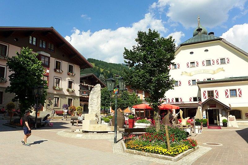 Hotel Post Saalbach Holidaycheck