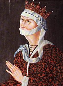 Dorothy of Denmark, Norway & Sweden (1445) 1440s.jpg