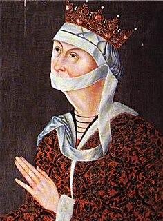 Dorothea of Brandenburg Queen consort of Denmark