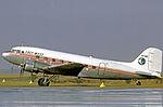 Douglas C-47-DL VH-EWE East-West Mascot 21.09.70 edited-3.jpg