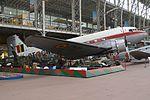 Douglas C-47B Dakota 'K16 - OT-CWG' (33894228153).jpg