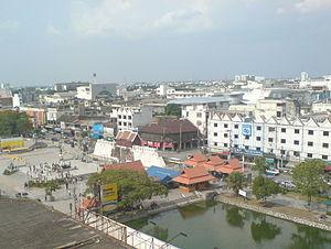 Nakhon Ratchasima - Nakhon Ratchasima