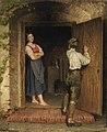 Drawing on Door SAAM-1952.13.82 1.jpg