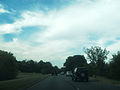 Driving along the George Washington Memorial Parkway - 38.JPG
