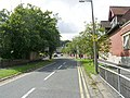 Drummond Road - Headingley - geograph.org.uk - 541449.jpg