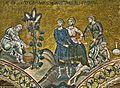 Drunken Noah, mosaic - Cathedral (Monreale).jpg