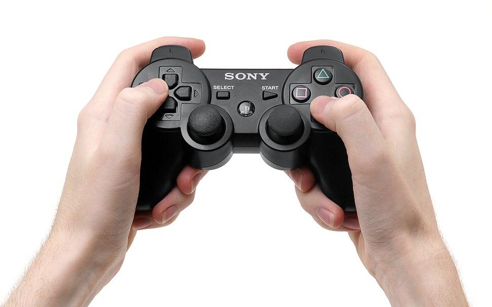 DualShock3-in-Hand