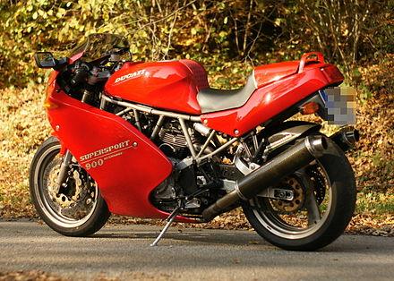 Ducati Ss Termignoni Exhaust