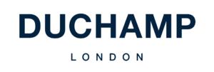Duchamp (clothing) - Image: Duchamp London logo
