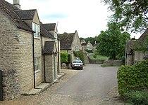 Duddington village - geograph.org.uk - 1470662.jpg