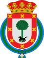 Duke of Palma Coat of arms.png