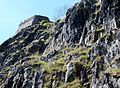 Dumbarton Castle, south-east view.JPG