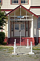 Dungeness school entrance.jpg