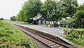Dunrobin Castle station.jpg