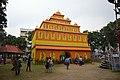 Durga Puja Pandal - Triangular Park - Kolkata 2017-09-27 4553.JPG