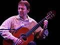 Dusan Bogdanovic Tokyo Concert, 2007.JPG