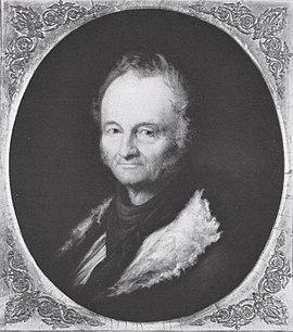 Jakob Friedrich Dyckerhoff