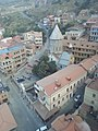 Dzveli Tbilisi, Tbilisi, Georgia - panoramio (293).jpg