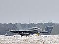EA-18G Growler of VAQ-132 at NAF Misawa in 2014.JPG