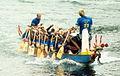 EDBF European Dragon Boat Championships 2000 in Malmo, Swedish Open Team 2000m.jpg