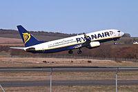 EI-DPM - B738 - Ryanair