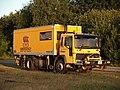 EWS Road rail vehicle Castleton.jpg