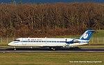 EW 277PJ Bombardier CL-600-2B19 CRJ 200ER CRJ2 -BRU (16078757312).jpg