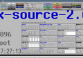 Eagle Mode 0.71.0 Linux source zoom 1.png