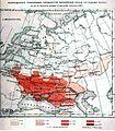 East Slavs in Russia 1897-Maloros.jpg