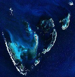 Alexander island houtman abrolhos wikipedia for Alexander isola