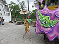 Easter Sunday in New Orleans - Armstrong Park Easter Float 02.jpg