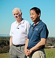 Ed Lu and Rusty Schweickart.jpg