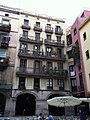 Edifici d'habitatges carrer Consolat de Mar, 31.jpg