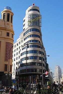 Edificio Carrión (Madrid) 01.jpg