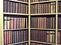 Edinburgh Advocate's Library Old Books.JPG