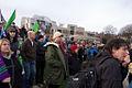 Edinburgh public sector pensions strike in November 2011 31.jpg