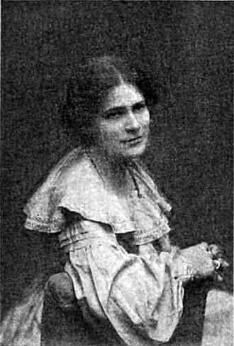 Edith Rickert - Edith Rickert