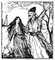 Edmund J Sullivan Illustrations to The Rubaiyat of Omar Khayyam First Version Quatrain-009.jpg