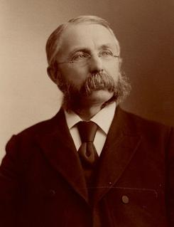 Edmund James Flynn Canadian politician