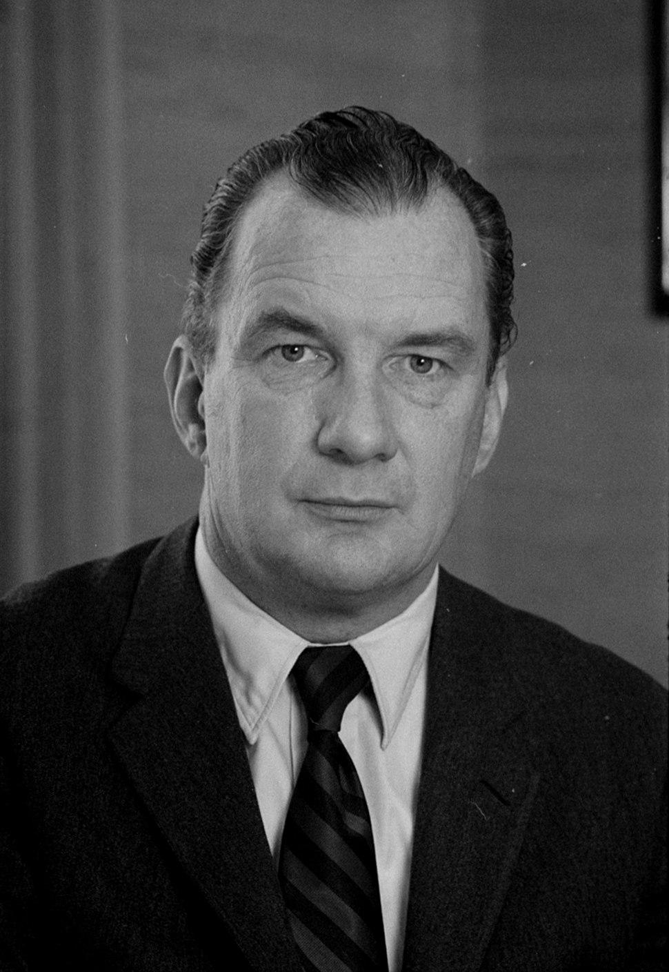 Edward Bennett Williams