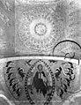 Eglise - Peintures murales de la voûte du choeur - Saint-Loup-de-Naud - Médiathèque de l'architecture et du patrimoine - APMH00014694.jpg
