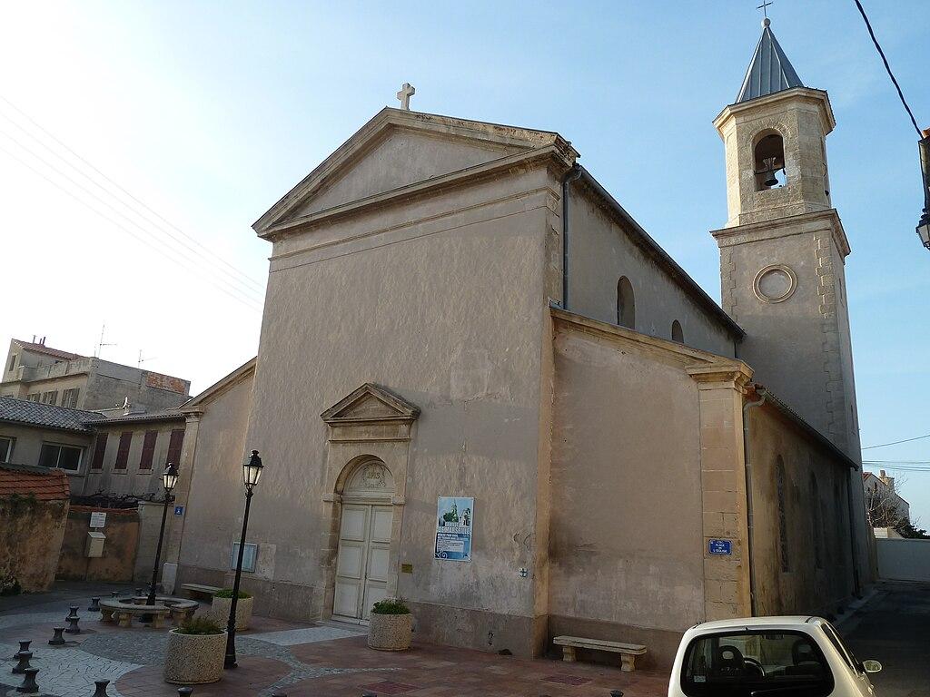 Eglise Saint-Eugène Endoume.JPG