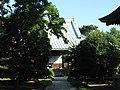 Eishō-ji Main hall (Fujisawa City, Kanagawa, Japan).jpg