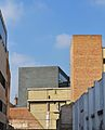 El Carme, edificis vistos des del carrer de l'Hort d'En Cendra.JPG