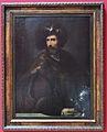El Conestable de Borbó, atribuït a Ticià, Museu de Belles Arts de València.JPG