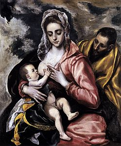 El Greco - The Holy Family - WGA10467.jpg
