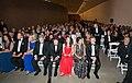 El Lehendakari asiste a la cena conmemorativa del XX aniversario del Museo Guggenheim de Bilbao (37919467861).jpg